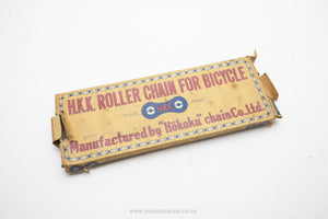 "H.K.K NOS 1/8"" Bicycle Chain - Pedal Pedlar  - 1"