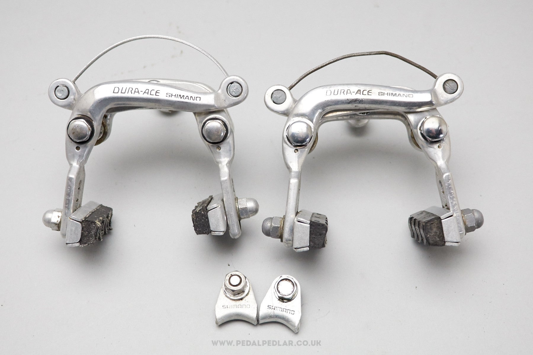 Shimano Dura-Ace Center Pull Vintage Brake Calipers