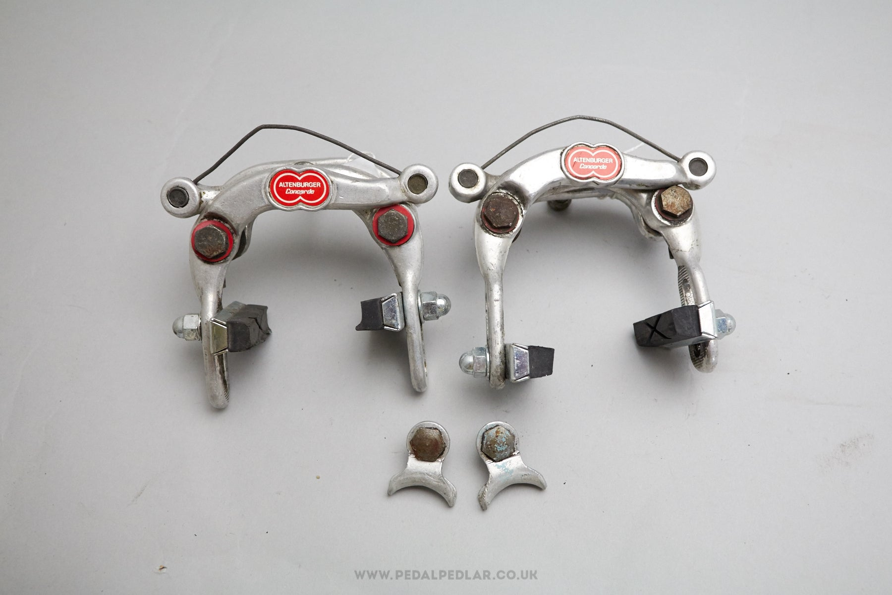 Brake Calipers - Pedal Pedlar