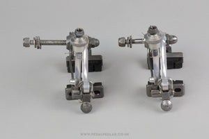 Campagnolo Gran Sport 2nd Gen Vintage Brake Calipers - Pedal Pedlar - Classic & Vintage Cycling