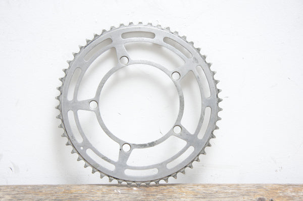 54T Stronglight Vintage Chainring - Pedal Pedlar  - 1