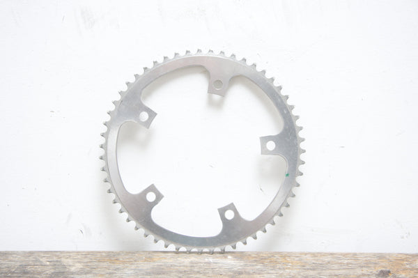 55T Unknown Vintage Chainring - Pedal Pedlar  - 1
