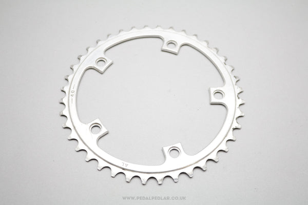 40t Unbranded Chainring - Pedal Pedlar  - 1