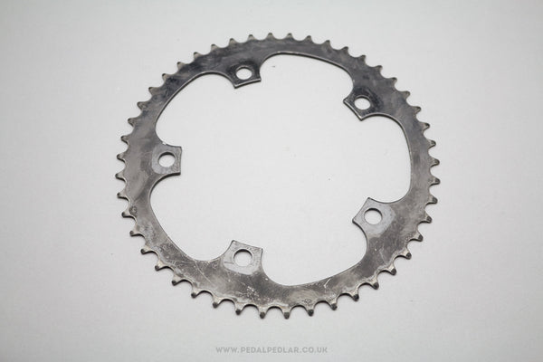 46t Unbranded Chainring - Pedal Pedlar  - 1