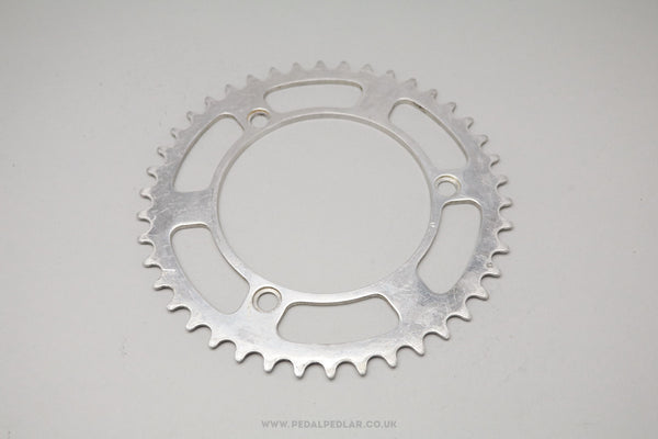 42t TA Vintage Chainring