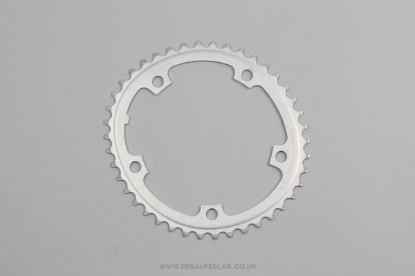 42T Shimano Biopace Vintage   Chainring - Pedal Pedlar - Classic & Vintage Cycling