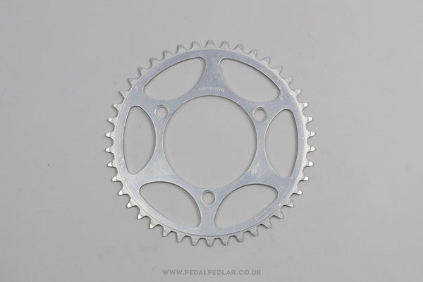 42T Shimano 600 Vintage   Chainring - Pedal Pedlar - Classic & Vintage Cycling