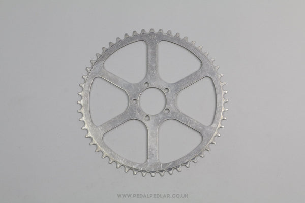 52T Specialites TA Cyclotourist Vintage Single  Chainring - Pedal Pedlar - Classic & Vintage Cycling