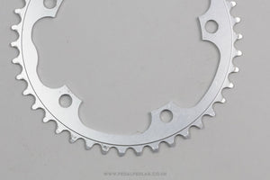 42T Stronglight  Classic   Chainring - Pedal Pedlar - Classic & Vintage Cycling