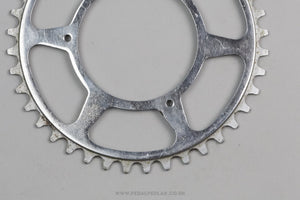 40T Williams C1000 Vintage c.1953  Chainring - Pedal Pedlar - Classic & Vintage Cycling