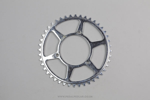 44T Williams C34 Vintage c.1960  Chainring - Pedal Pedlar - Classic & Vintage Cycling