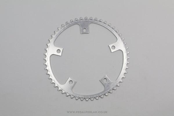 52T Unbranded  Vintage   Chainring - Pedal Pedlar - Classic & Vintage Cycling