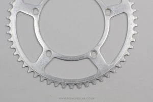 53T Unbranded  Vintage   Chainring - Pedal Pedlar - Classic & Vintage Cycling