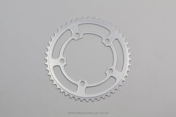48T Unbranded  Vintage   Chainring - Pedal Pedlar - Classic & Vintage Cycling