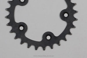 28T Unbranded  Vintage   Chainring - Pedal Pedlar - Classic & Vintage Cycling