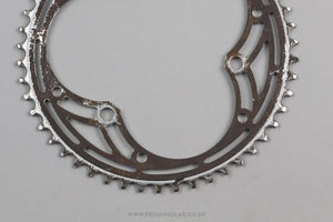 50T Unbranded  Vintage   Chainring - Pedal Pedlar - Classic & Vintage Cycling