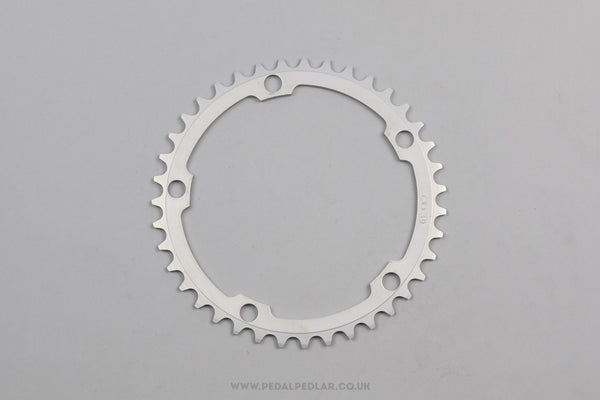 39T Gebhardt  Classic  NOS Chainring - Pedal Pedlar - Classic & Vintage Cycling