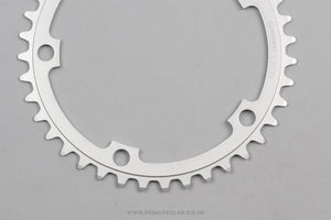 39T Shimano 1050 Vintage  NOS Chainring - Pedal Pedlar - Classic & Vintage Cycling