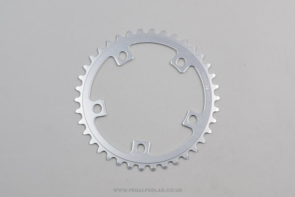 38T Tioga  Classic 110 BCD NOS Chainring - Pedal Pedlar - Classic & Vintage Cycling