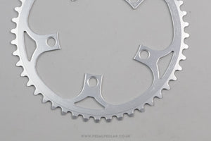 48T Tioga  Vintage 110 BCD NOS Chainring - Pedal Pedlar - Classic & Vintage Cycling
