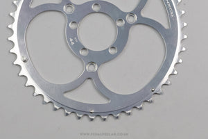 44T SunXCD 50.4 BCD  Outer  Chainring - Pedal Pedlar - Classic & Vintage Cycling