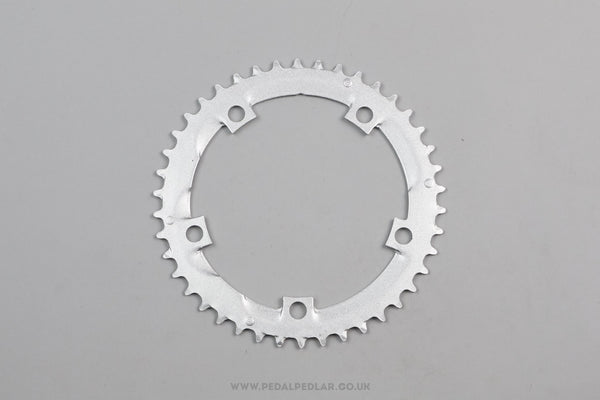 42T Sunrace R80 Fluid Drive    Chainring - Pedal Pedlar - Classic & Vintage Cycling