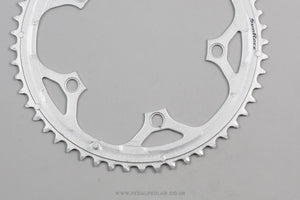 52T Sunrace R80 Fluid Drive    Chainring - Pedal Pedlar - Classic & Vintage Cycling