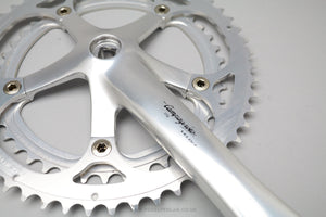 Campagnolo Veloce Vintage Double Chainset