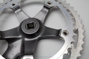 Campagnolo Xenon Vintage Double Chainset