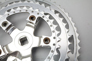Stronglight 100LX Vintage Triple Chainset