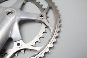 Shimano Dura Ace 7701 Vintage Double Chainset