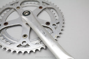 Solida Vintage Double Chainset