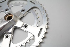 Stronglight 390 Vintage Double Chainset