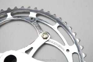 Favorit Vintage Single Cottered Chainset