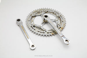 Olympia Vintage Double Cottered Chainset