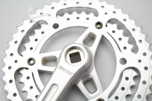 Stronglight Touring Sport BIS Vintage Double Crankset