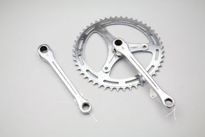 Raleigh Industries Vintage Single Cottered Chainset