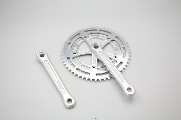 Shimano Dura Ace 1st Type Vintage 170mm Double Chainset