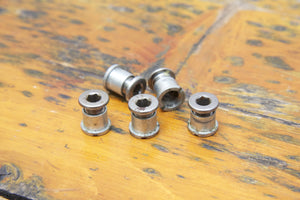 SR Double Chainring Bolts - Pedal Pedlar