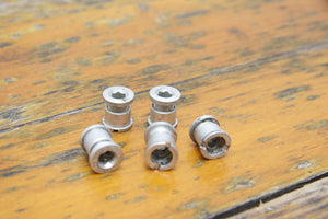 Stronglight Double Chainring Bolts - Pedal Pedlar  - 2