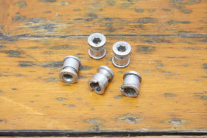 Stronglight Double Chainring Bolts - Pedal Pedlar  - 1