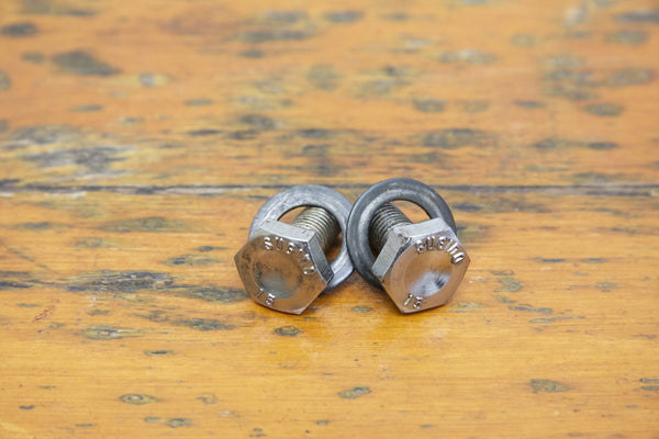 Sugino 75 Crankset/Bottom Bracket Bolts - Pedal Pedlar