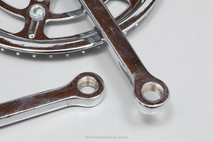 Sonico NOS/NIB Vintage Single Chainset - Pedal Pedlar - Buy New Old Stock Bike Parts