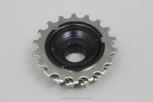 Regina Synchro 92 NOS/NIB Classic 6 Speed 13-18 Freewheel - Pedal Pedlar - Buy New Old Stock Bike Parts