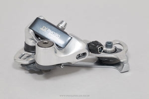 Shimano Deore XT (RD-M735) c.1993 NOS/NIB Classic Rear Mech - Pedal Pedlar - Buy New Old Stock Bike Parts