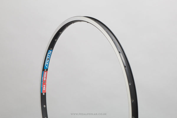 "Ritchey Rock Pro Black NOS Classic 36h 26"" Clincher Rim - Pedal Pedlar - Buy New Old Stock Bike Parts"