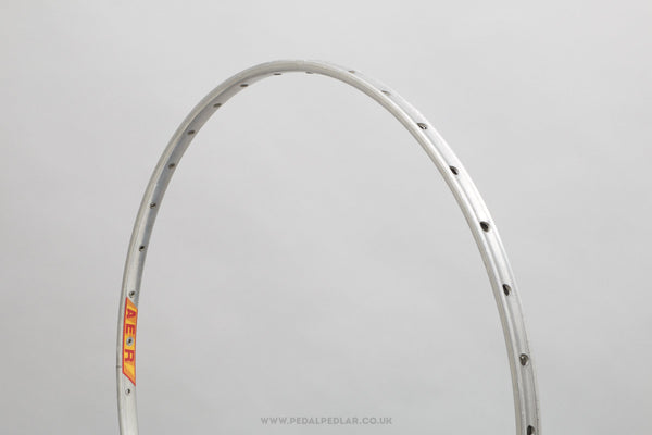 "Martano AER NOS Vintage 36h 28""/700c Tubular Rim - Pedal Pedlar - Buy New Old Stock Bike Parts"