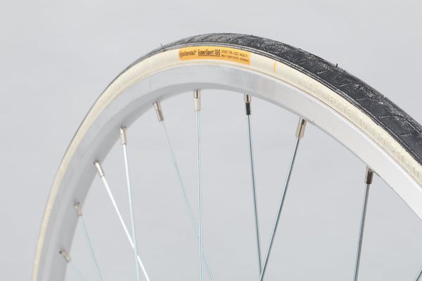 Continental SuperSport 100 NOS Vintage 700 x 20c Road Tyre - Pedal Pedlar - Buy New Old Stock Bike Parts