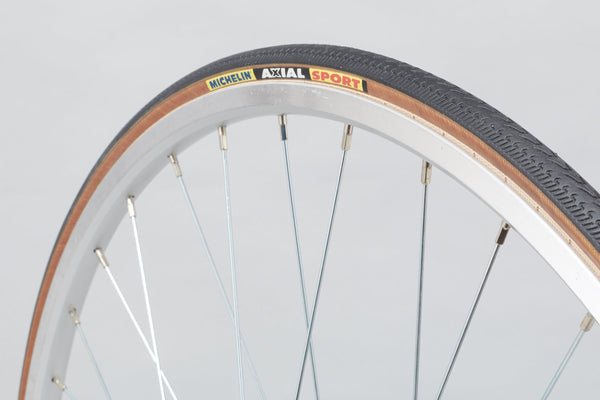 Michelin Axial Sport NOS Classic 700 x 20c Road Tyre - Pedal Pedlar - Buy New Old Stock Bike Parts