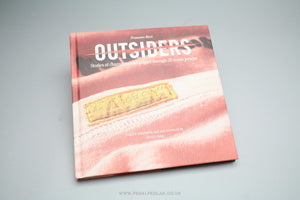 De Marchi 'Outsiders' Book by Francesco Ricci - Pedal Pedlar - Classic & Vintage Cycling
